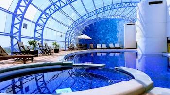 Hình ảnh Holiday Inn Puebla Finsa tại Puebla