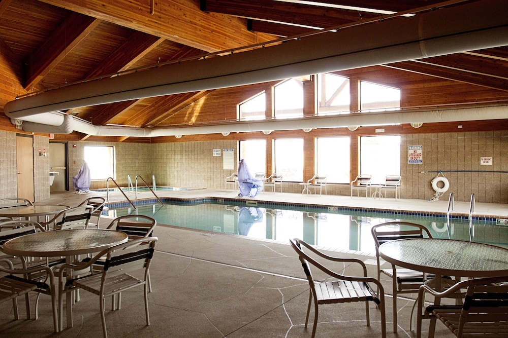 ... Best Western Plus McCall Lodge & Suites, McCall, Idaho - Hotels.com