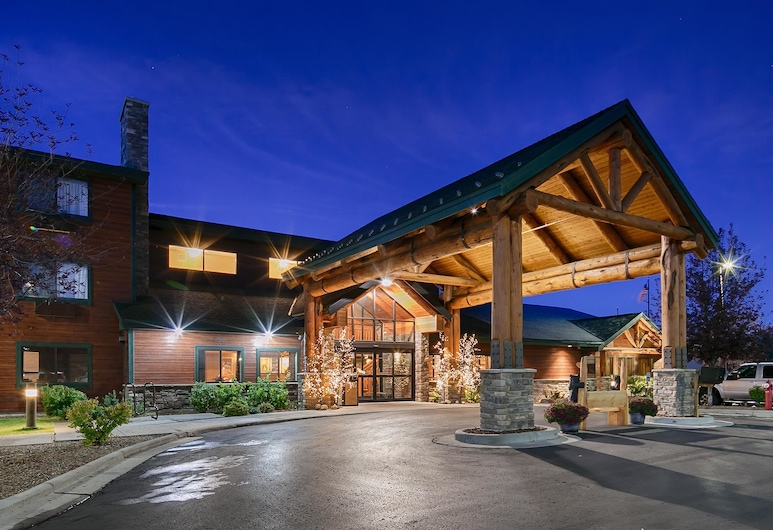 Best Western Plus McCall Lodge & Suites, McCall