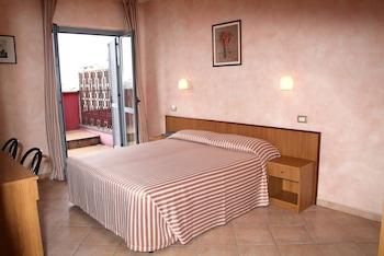Selline näeb välja Hotel Miramonti, Turin