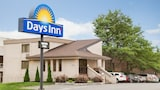 Choose this Motel in Niagara Falls - Online Room Reservations