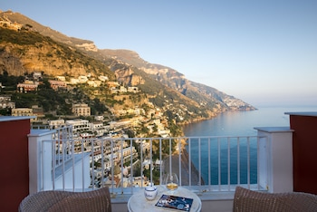 Picture of Hotel Casa Albertina in Positano