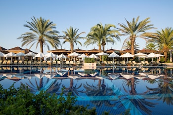 Picture of Crystal Tat Beach Golf Resort & Spa- All Inclusive in Belek