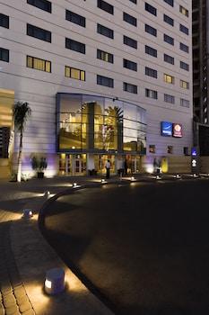 Foto del Novotel Casablanca City Center en Casablanca