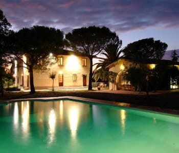 Nuotrauka: Airone Pisa Park Hotel, San Giuliano Terme