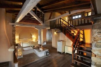 A(z) Acrotel Athena Pallas hotel fényképe itt: Szitónia