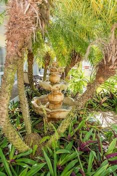 Foto van Ocean Lodge in Boca Raton
