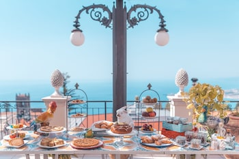 Enter your dates to get the Taormina hotel deal