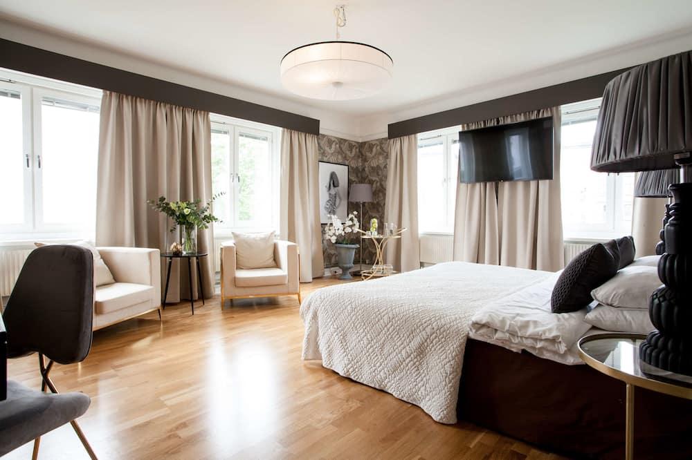 Quarto Standard, 1 cama king-size, Não-fumadores - Quarto