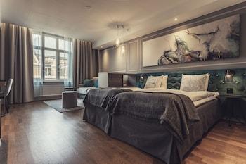 Mynd af Hotel Poseidon í Gautaborg