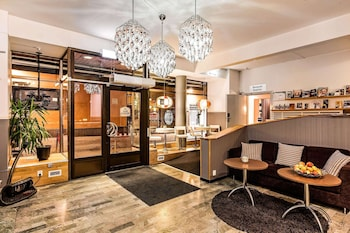 Picture of Clarion Collection Hotel Saga in Linkoping