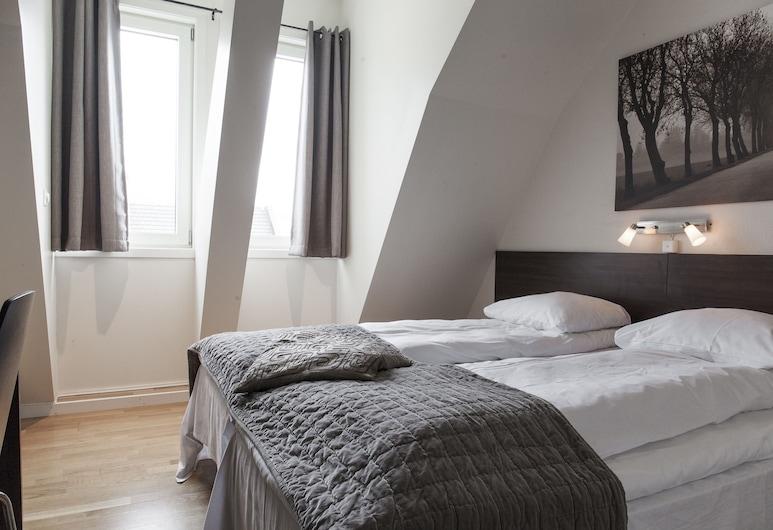 P-Hotels Bergen, Bergen, Kahetuba, Tuba