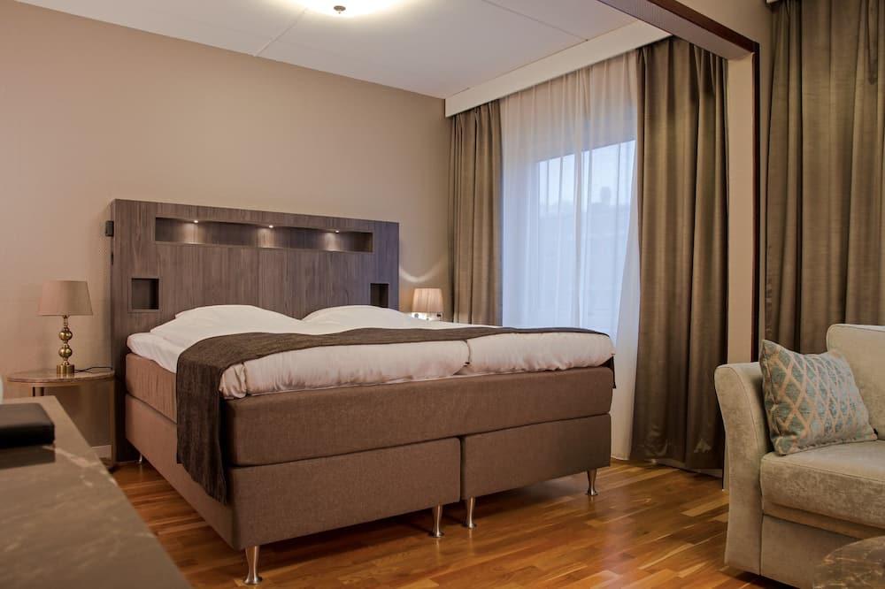 標準客房, 2 張單人床, 非吸煙房 - 客房