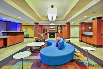 A(z) Fairfield Inn & Suites by Marriott Chattanooga So/East Ridge hotel fényképe itt: Chattanooga