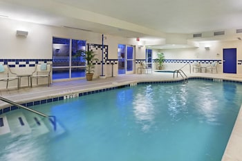 Image de Fairfield Inn & Suites by Marriott Chattanooga So/East Ridge à Chattanooga