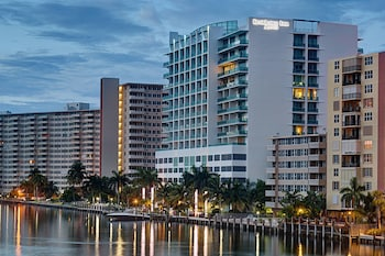 Image de Residence Inn by Marriott Fort Lauderdale Intracoastal/Il Lugano à Fort Lauderdale