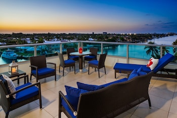 Picture of Residence Inn by Marriott Fort Lauderdale Intracoastal/Il Lugano in Fort Lauderdale