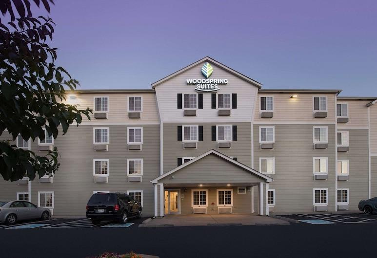 WoodSpring Suites Memphis Northeast, Memphis, Außenbereich