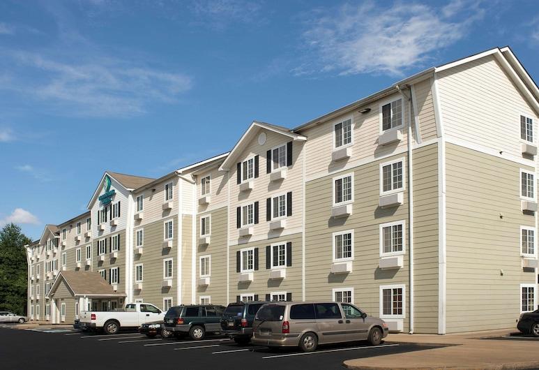 WoodSpring Suites Memphis Northeast, Memphis