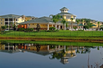 Selline näeb välja Caribe Cove Resort by Wyndham Vacation Rentals, Kissimmee