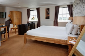 Picture of Best Western Exeter Lord Haldon Country Hotel in Exeter