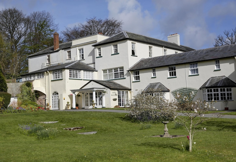 Best Western Exeter Lord Haldon Country Hotel, Exeter