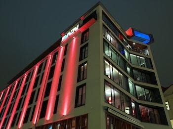 Bilde av Avalon Hotel i Göteborg
