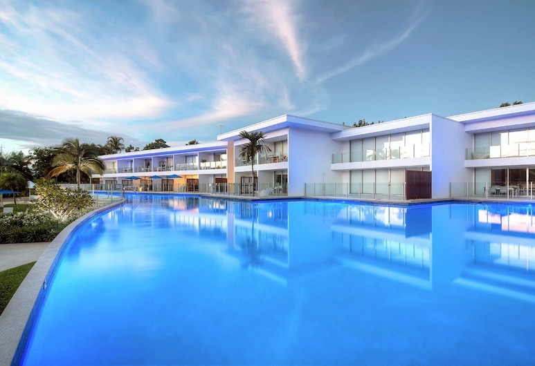 Pool Port Douglas, פורט דאגלס