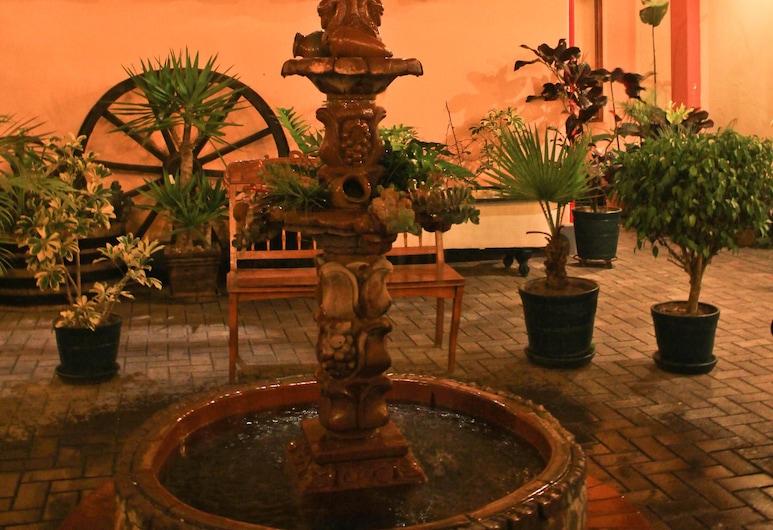 Hotel El Ducado, Lima, Terrass