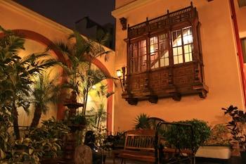 Picture of Hotel El Ducado in Lima