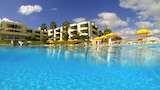 Choose This Beach Hotel in Porto Santo -  - Online Room Reservations