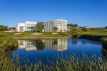 Almada — zdjęcie hotelu Aldeia dos Capuchos Golf & Spa