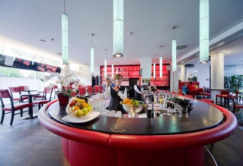 ARCOTEL Kaiserwasser Vienna, Vienne, Bar de l'hôtel