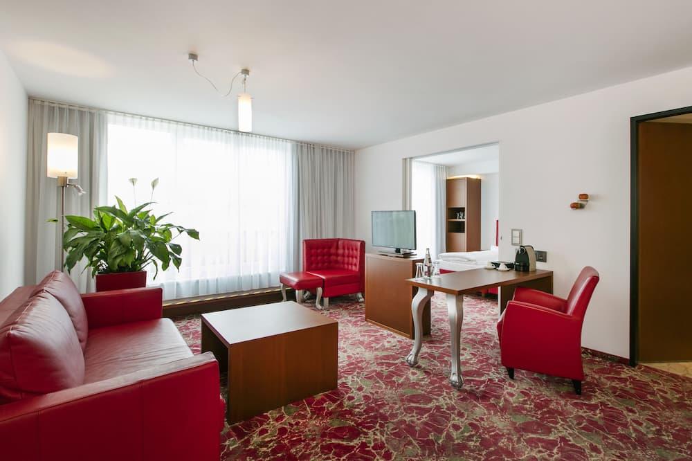Familjesvit - Vardagsrum