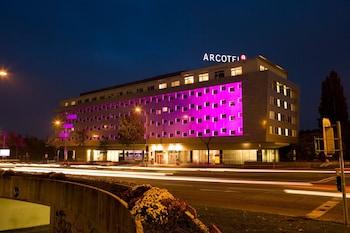 Picture of ARCOTEL Kaiserwasser Vienna in Vienna