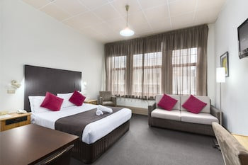 在阿德莱德的阿德雷德帕林加酒店照片