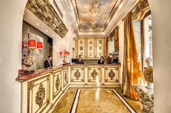 Picture of Hotel Romanico Palace in Rome