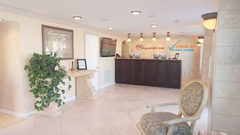 Fotografia do Flamingo Inn em Fort Myers Beach