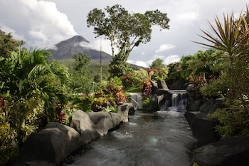 Bild vom Arenal Kioro Suites & Spa in La Fortuna