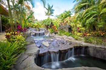 Obrázek hotelu Arenal Kioro Suites & Spa ve městě La Fortuna