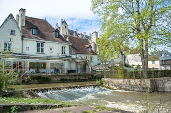 Picture of Inter-Hotel George Sand in Loches