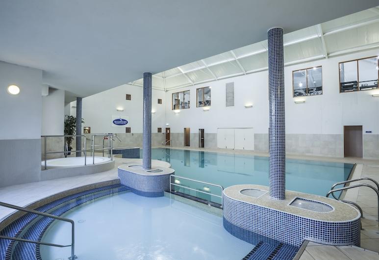 Roganstown Hotel & Country Club, Swords, Innenpool