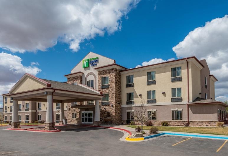 Holiday Inn Express Vernal-Dinosaurland, an IHG Hotel, ורנל