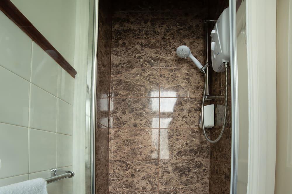 Pokój dla 1 osoby standardowy - Łazienka