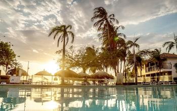 Foto van Estelar Santamar Hotel & Centro de Convenciones in Santa Marta
