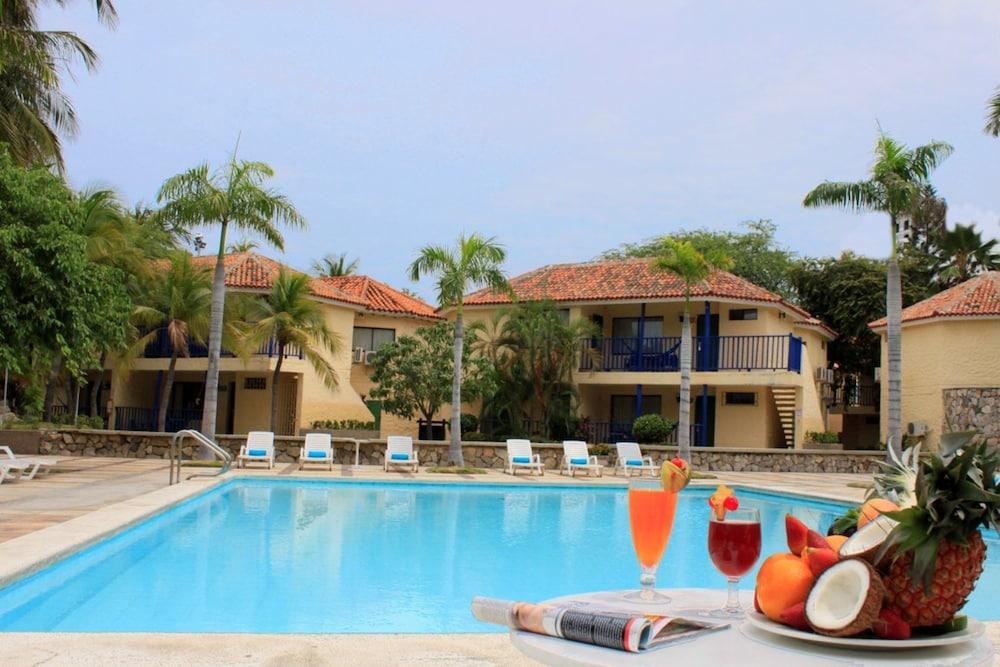 Estelar Santamar Hotel & Centro de Convenciones, Santa Marta