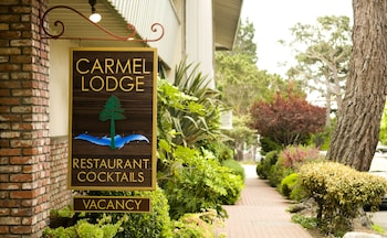 Picture of Carmel Lodge in Carmel