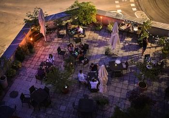 Foto di City Hotel Ljubljana a Lubiana