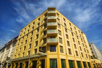 Fotografia do City Hotel Ljubljana em Liubliana (e arredores)