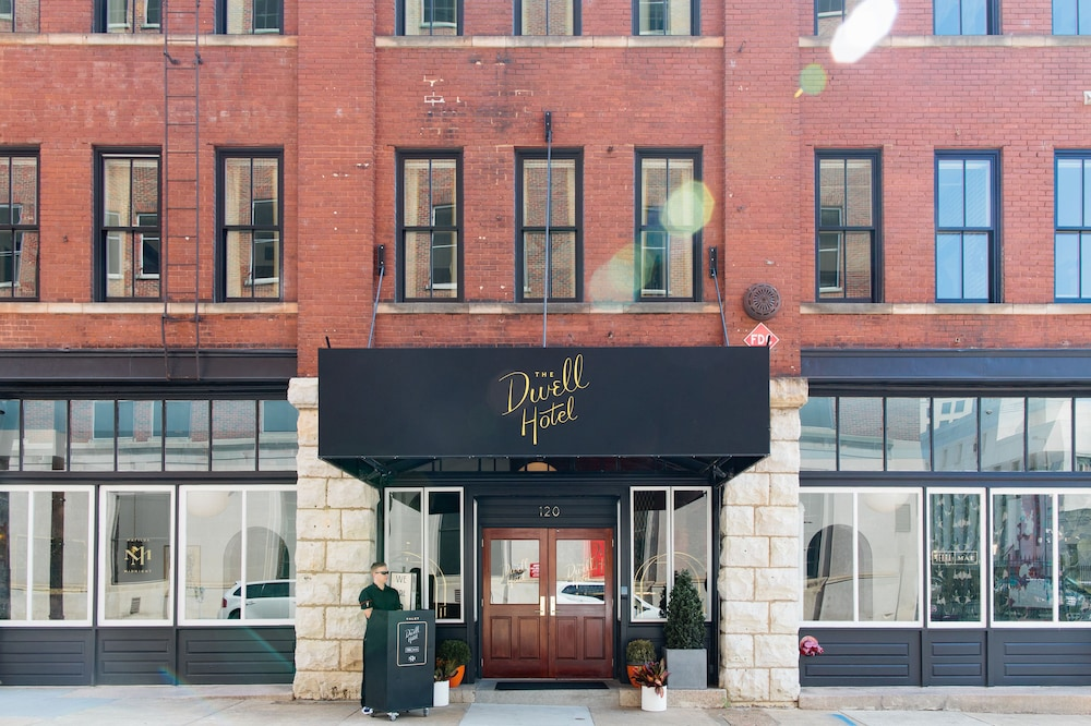 The Dwell Hotel Chattanooga